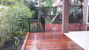 Decking Landscaping, Decking landscaping services