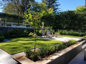 Landscaping North Shore, North Shore landscaping services