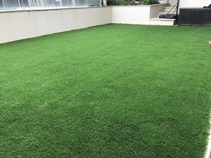 Lawn Care - Soft Landscaping Services
