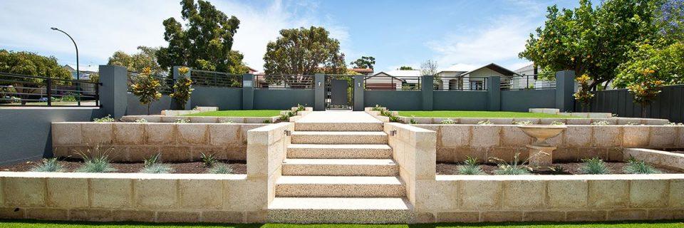 Landscaping Sydney | Garden Makeovers Sydney - SK Landscapes